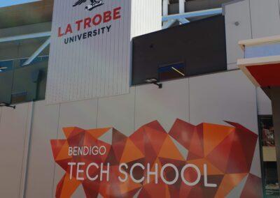 La Trobe University: Bendigo